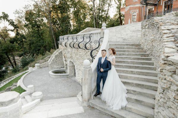 Сергей и Кристина